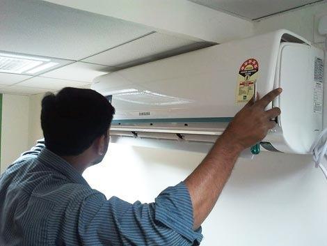 Lg air conditioning repair in delhi