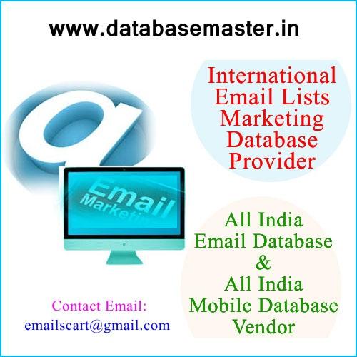 Mailing lists? international-mailing lists? world wide-q