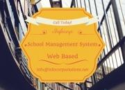 School management software (online)