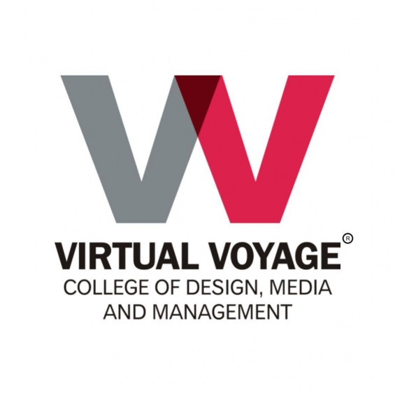 Virtual voyage college, indore