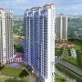1/2 Bedroom ,Studio Apartment in Ansal Aquapolis NH 24 Ghaziabad