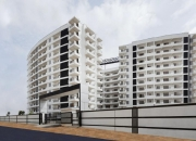 2BHK & 3BHK Apartments for sale in Whitefield, Bangalore at Mantri Global Heights