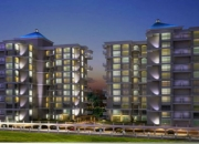 2BHK Flats for sale in Goldfinger Avenir Wakad, Pune