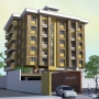 3bhk Apartment for sale at Bejai Mangalore