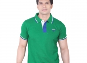 Buy Mens Polo T Shirts Online @ 594 Only