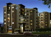 Concorde Tech Turf- Apartment with assure rent