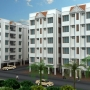 Fortview 2bhk flats in  easy installements