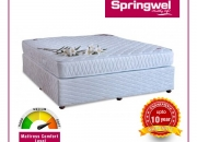 Get Bonnell Spring Mattress from Springwel
