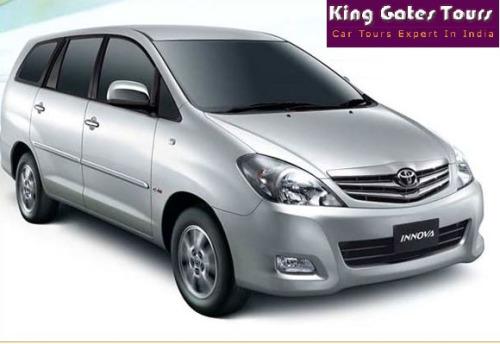 Indian car rental service