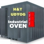 INDUSTRIAL PEE-HEATING OVENS: H&T UDYOG