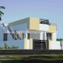New 2Bhk Independent house of 155sq.yds @ 45Lakhs