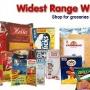 Online Shopping for Grocery Items in Delhi NCR Region - Needsthesupermarket