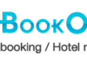 Pms, hotel booking engine & channel manager software-bookon4d