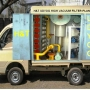 Transformer Oils High Vacuum Mobile Filter Machines-H&T UDYOG
