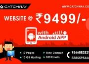 Web designing in Vijayawada – catchway