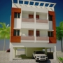 70-80 lakh flats in chennai at Teynampet