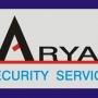 ARYA SECURITY SERVICE