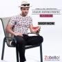 Aztec Prints- Buy Aztec printed crew neck t-shirts for men online | Zobello.com