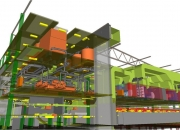 Building information modeling services india