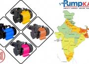 CRI Monoblock Pumps Dealers in India