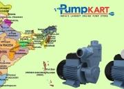 Havells Self Priming Monoblock Pumps Dealers in India