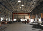 Industrial Shed For Rent - Noida
