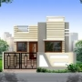 Mahatma Gandhi Nagar,Madurai 2 BHK Semi furnished Independent House for RENT