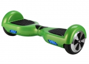 Personal transport two wheel scooter self balancing unicycle