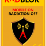 RADBLOK - Anti Radiation Chip for Mobile Phones, Tablets and Laptops