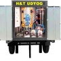 Transformer Oils Filter Machines-H&T UDYOG-HYDER