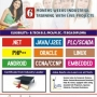 6 Weeks Summer Internship in CMC-TCS Delhi/Noida