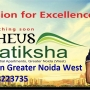 Apartments in Greater Noida West by the Morpheus Group