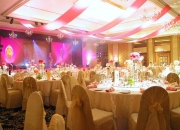 Book venues for events like wedding, birthday party etc.