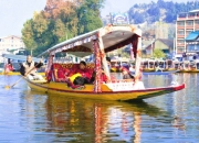 Great Deals For Srinagar Tour Package