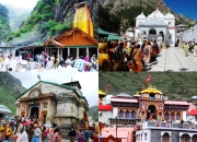 Plan Trouble Free Sojourn To Your Favourite Shine With Pilgrimage Tour Package