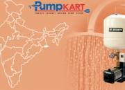 Shakti Pressure Booster Pumps Dealers In India
