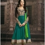 Buy online Indian designer anarkali salwar kameez