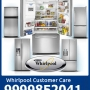 Whirlpool Fridge Repair in Faridabad