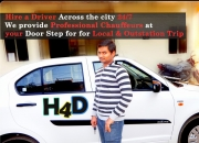 Drivers for hire bangalore