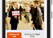 Drivers on demand services