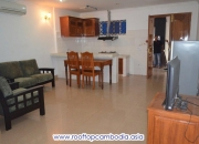 Apartment for rent in Daun Penh - Phnom Penh