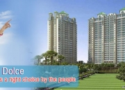 Buy Apartment at ATS Dolce in Greater Noida
