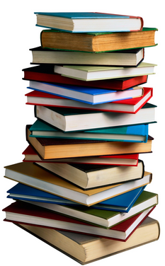 Donate yours books online