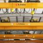 Double girder EOT crane manufacturer