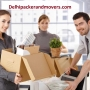 Get Affordable Packers and movers Service in Gurgaon