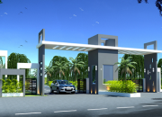 Nbr sarjapura , the best luxury and deluxe villa in hosur available for rs. 650/- sq.ft,