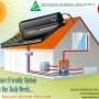 Rheem Solar Water Heater A Nature Friendly Option For Our Daily Needs…