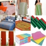 20 Pcs Home furnishing Combo only at Rs. 1499/-