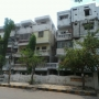 2BHK Flat on 1st Floor for sale in salarjung colony towards Tolichowki