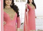 Buy online Attractive Salwar Kameez at lowest Price